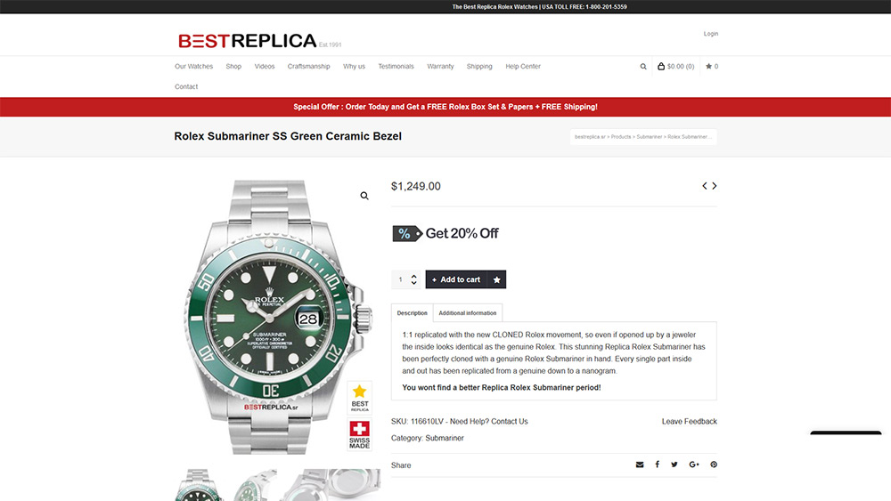 7a70bb20f84 Bestreplica.sr - Replica Site ReviewBestreplica.sr - Replica Site Review