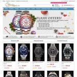Replica-Watch.cn - Replica Watch Site Review