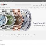 Solidswiss.cd - Replica Watch Site Review