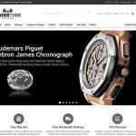 Swisstime.sr - Replica Watch Site Review