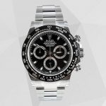 Solidswiss.cd Rolex Daytona Ceramic Black Dial