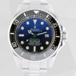 Solidswiss.cd Rolex Deepsea D-Blue Swiss Replica
