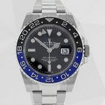 Swisstime.sr Rolex GMT Master II Blue Ceramic Swiss Replica